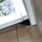 棚板をつけるクギのサイズの画像