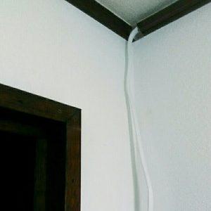 トイレのデッドスペースの画像