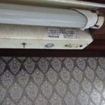15W形直管LED蛍光灯の画像