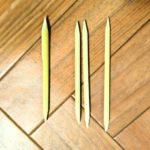 割り箸の画像