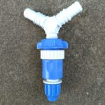 水道部品の画像